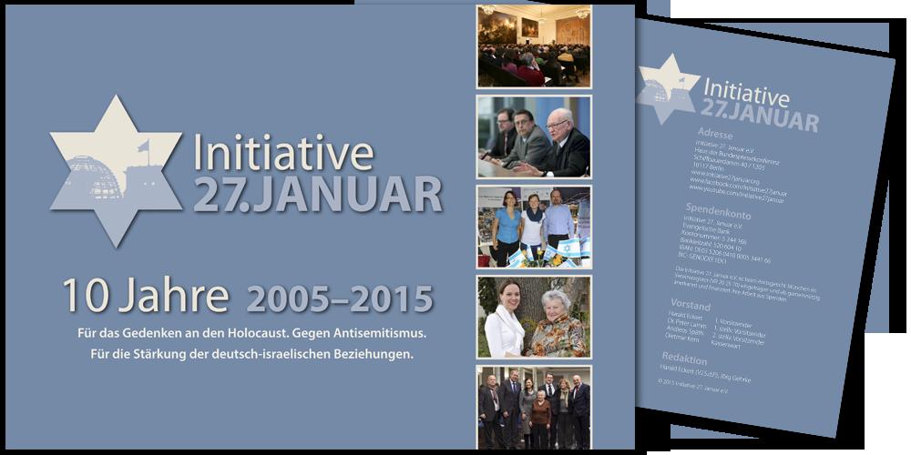10 Jahre 2005-2015