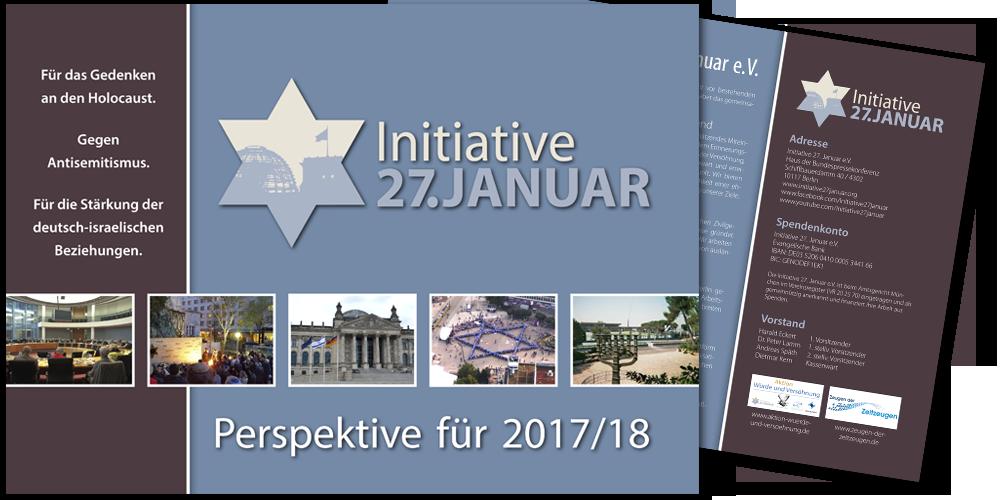 Perspektive für 2017-18