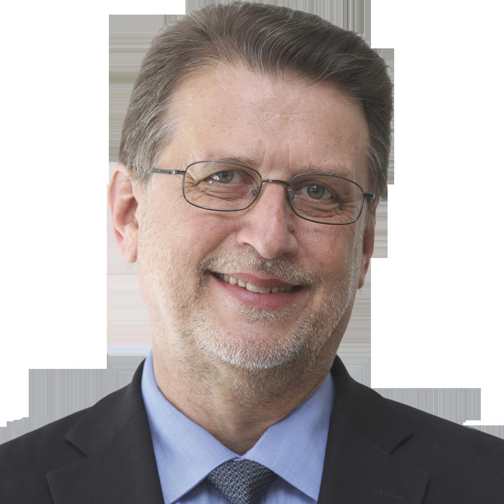 Harald Eckert