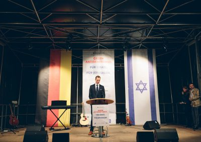 #Berlinfuerisrael