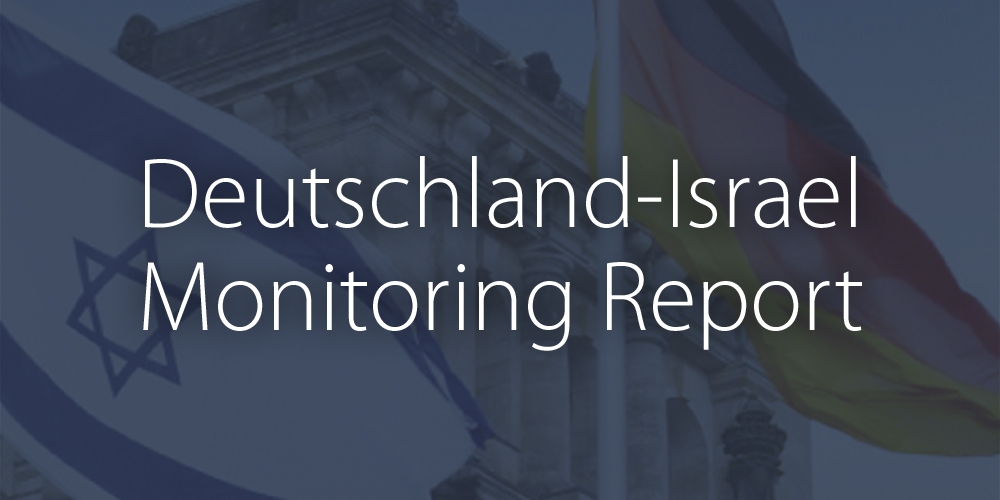 Monitoring Report – Juni 2020
